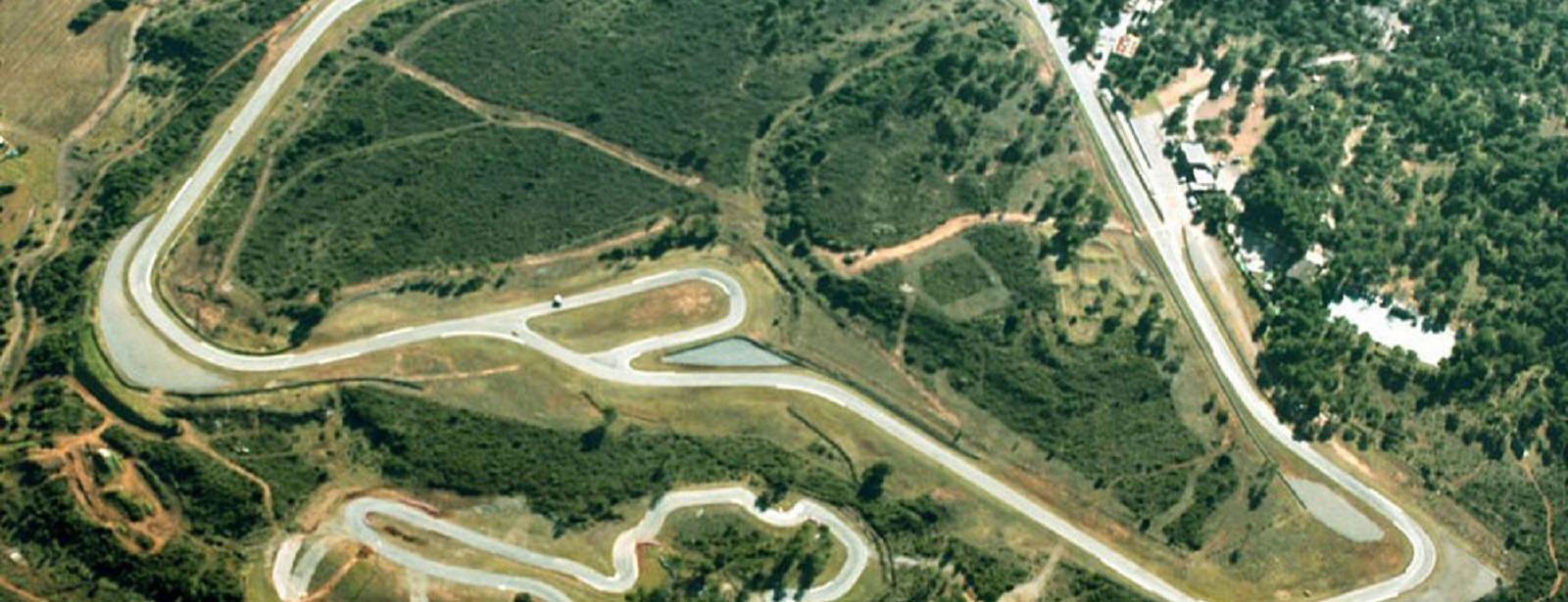 Circuit Du Luc Calendrier 2021 Circuit Le Luc en Provence   Section Circuit   Porsche Club
